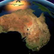 Australia Will Suddenly Move 1.8 Meters North On New...