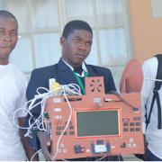 Namibian Boy Built a Phone that Works without Sim or...