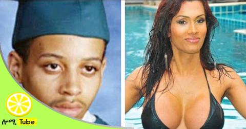 10 HOT Women You Didn't Know Are Transgender pt. 2